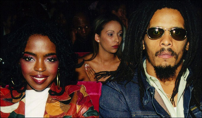 Lauryn Hill Married Lauryn Hill Speaks Out on Her