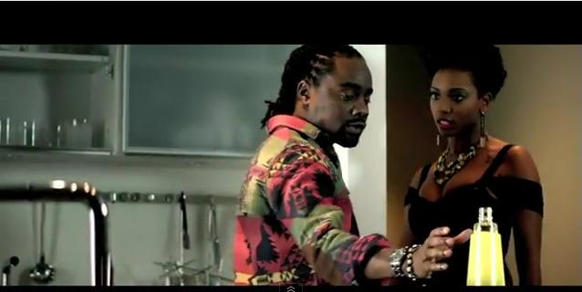 New Video Wale Feat Miguel Lotus Flower Bomb Bizzyblancocom